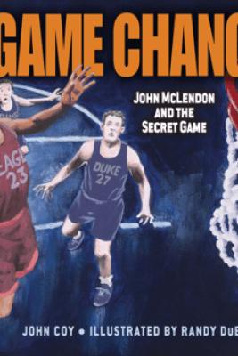 Game Changer - John Coy