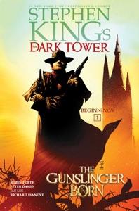 The Gunslinger Born - Stephen King pdf download