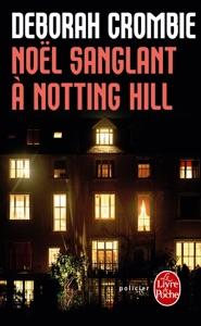 Noël sanglant à Notting Hill - Deborah Crombie pdf download