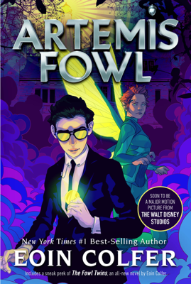 Artemis Fowl - Eoin Colfer pdf download