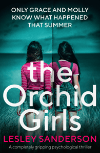 The Orchid Girls - Lesley Sanderson pdf download