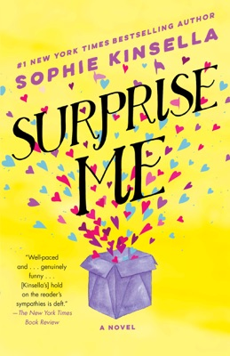 Surprise Me - Sophie Kinsella pdf download