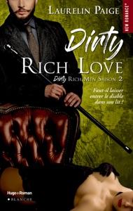 Dirty Rich love - saison 2 -Extrait offert- - Laurelin Paige pdf download
