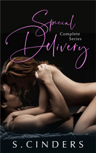 Special Delivery - Complete Series - S. Cinders pdf download