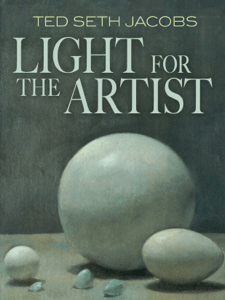 Light for the Artist - Ted Seth Jacobs pdf download