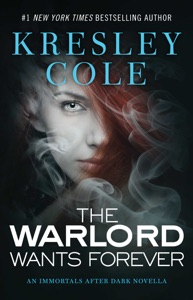The Warlord Wants Forever - Kresley Cole pdf download