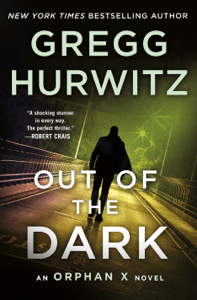 Out of the Dark - Gregg Hurwitz pdf download