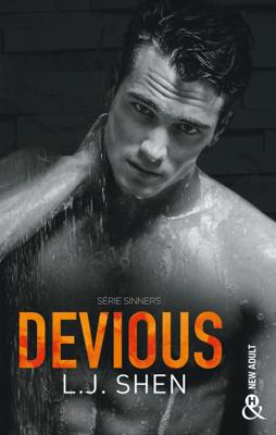Devious - L.J. Shen pdf download