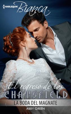 La boda del magnate - Abby Green pdf download