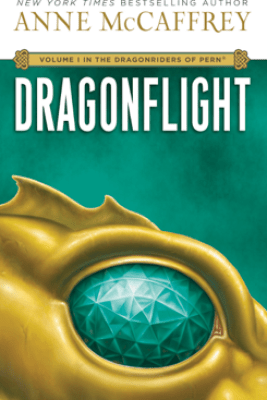 Dragonflight - Anne McCaffrey