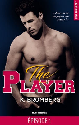 The player Episode 1 - K. Bromberg pdf download