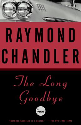 The Long Goodbye - Raymond Chandler pdf download