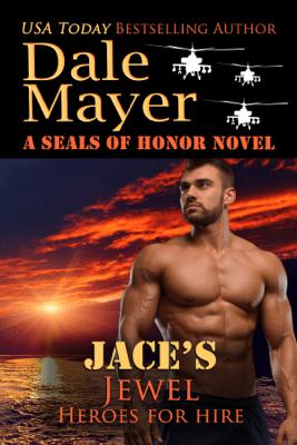 Jace's Jewel - Dale Mayer