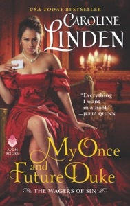 My Once and Future Duke - Caroline Linden pdf download