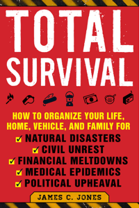 Total Survival - James C. Jones pdf download