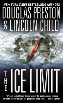 The Ice Limit - Douglas Preston & Lincoln Child pdf download