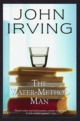 The Water-Method Man - John Irving pdf download