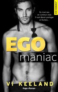 Ego maniac -Extrait offert- - Vi Keeland pdf download