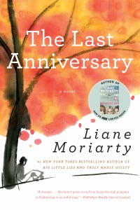 The Last Anniversary - Liane Moriarty pdf download