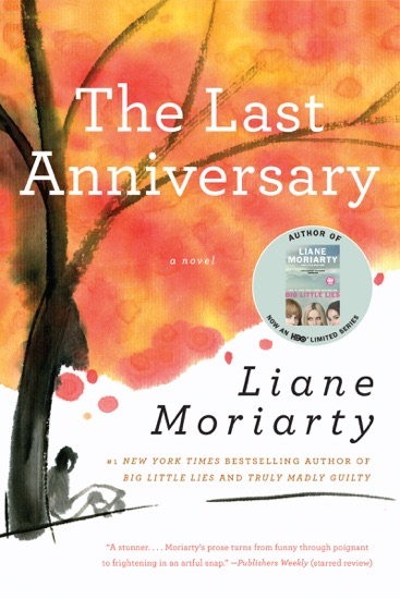 The Last Anniversary by Liane Moriarty PDF Download