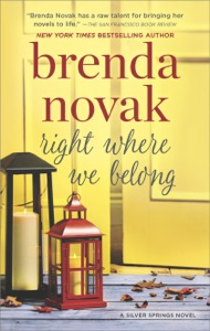 Right Where We Belong - Brenda Novak pdf download