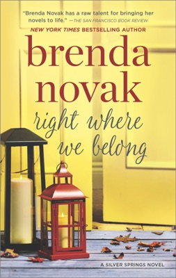 Right Where We Belong - Brenda Novak pdf download