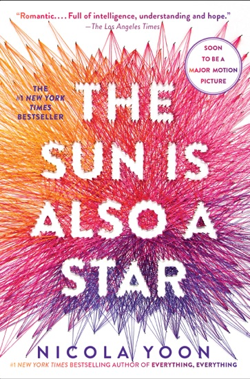 The Sun Is Also a Star by Nicola Yoon PDF Download