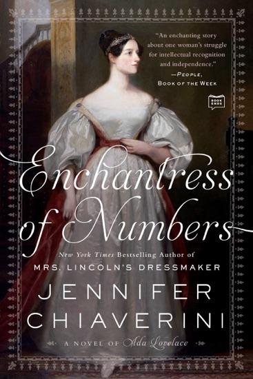 Enchantress of Numbers by Jennifer Chiaverini pdf download