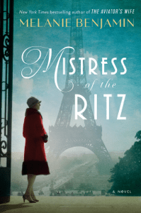 Mistress of the Ritz - Melanie Benjamin pdf download