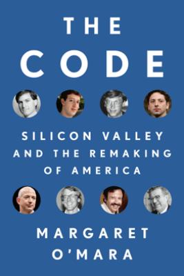 The Code - Margaret O'Mara