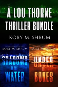 Shadows in the Water Boxset 1-2 - Kory M. Shrum pdf download