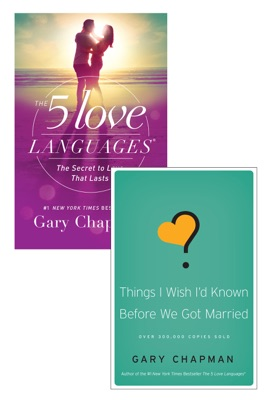 The 5 Love Languages/Things I Wish I'd Known Before We Got Married Set - Gary Chapman pdf download