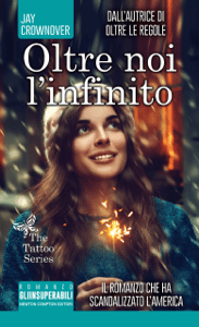 Oltre noi l'infinito - Jay Crownover pdf download