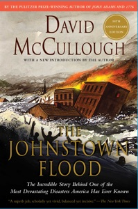 Johnstown Flood - David McCullough pdf download