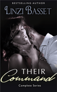 Their Command - Complete Series - Linzi Basset pdf download