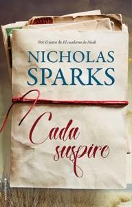 Cada suspiro - Nicholas Sparks pdf download