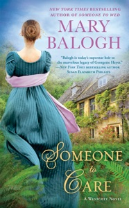 Someone to Care - Mary Balogh pdf download