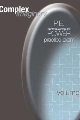 Power PE Practice Exam Vol. 1 - Joshua Bero