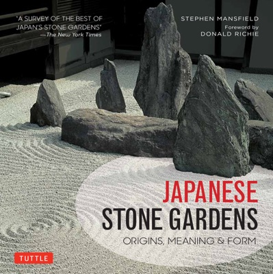 Japanese Stone Gardens - Stephen Mansfield pdf download