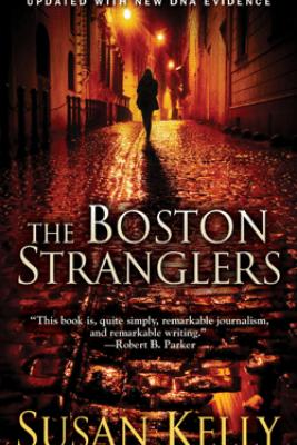 The Boston Stranglers - Susan Kelly