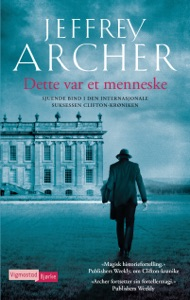 Dette var et menneske - Jeffrey Archer pdf download