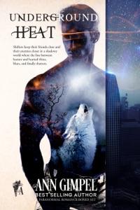 Underground Heat Complete Series - Ann Gimpel pdf download