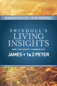 Insights on James, 1 & 2 Peter - Charles R. Swindoll pdf download