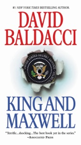 King and Maxwell - David Baldacci pdf download