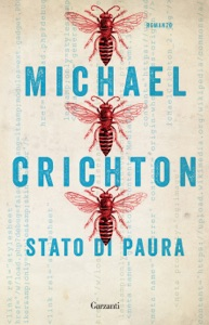 Stato di paura - Michael Crichton pdf download