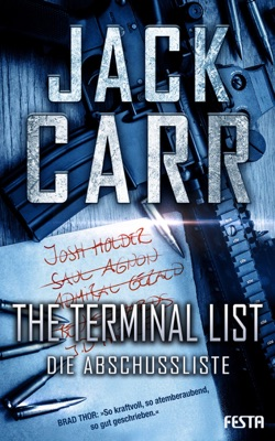 THE TERMINAL LIST - Die Abschussliste - Jack Carr pdf download