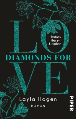 Diamonds For Love – Heißes Herzklopfen - Layla Hagen pdf download