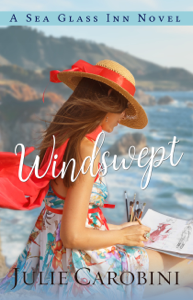 Windswept - Julie Carobini pdf download