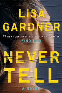 Never Tell - Lisa Gardner pdf download