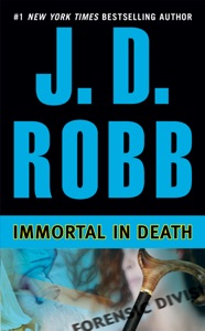 Immortal in Death - J. D. Robb pdf download